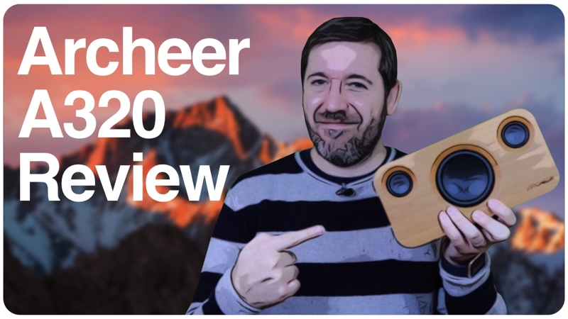 archeer-a320-review