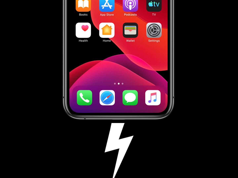 La carga optimizada en iOS 13 es mejor para tu iPhone