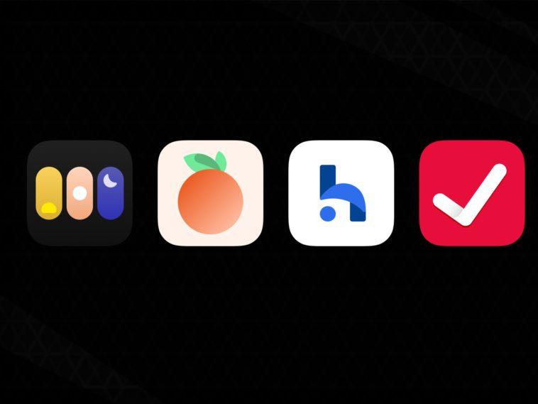 4 apps imprescindibles para empezar el 2021