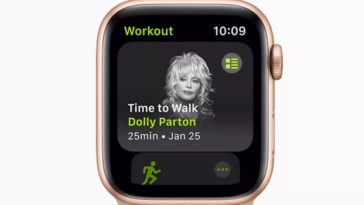 """Time to Walk"" ya está disponible para los suscriptores de Apple Fitness+"