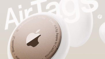Cómo sería el¿ AirTag de Apple será útil?