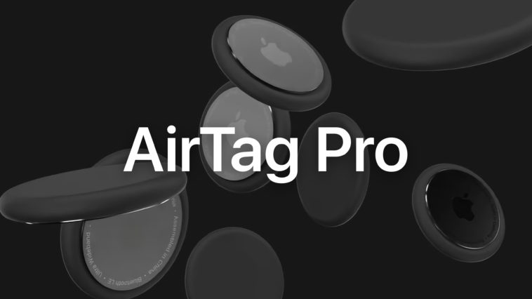 AirTag Pro